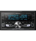 MP3 player auto Kenwood DPX-M3100BT, 2 DIN, USB, BLUETOOTH®