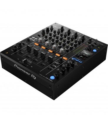 Mixer Digital 4 canale Pioneer DJM-750MK2 Black