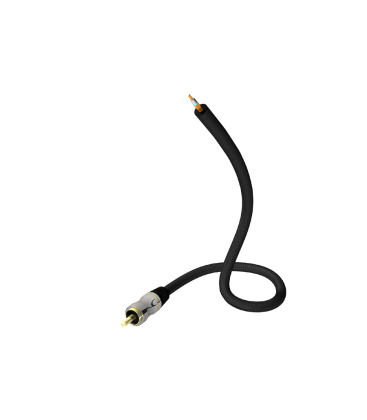 Cablu audio digital coaxial Eagle Cable DeLuxe Digital 1.50m 10030015