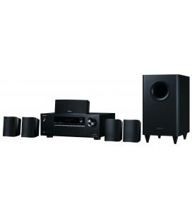 OPEN BOX Sistem Home Cinema 5.1.2 Onkyo HT-S3800, Dolby® TrueHD, DTS-HD Master Audio™