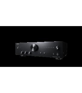 Amplificator stereo hi-Fi Onkyo A-9010 Black cu DAC integrat