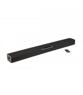 SoundBar Jamo Studio SB 36 Black, Dolby Audio® Decoding, Integrated Sub, Bluetooth®, HDMI 2.0 4K Video Pass Through