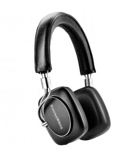 Casti Wireless On Ear Bowers & Wilkins® P5 Wireless Black