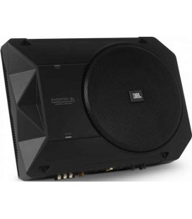 Subwoofer Auto Activ JBL BassPro Micro