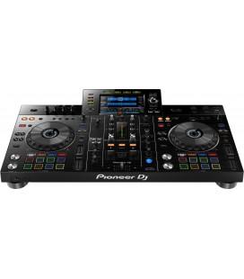 Controller DJ Pioneer XDJ-RX2