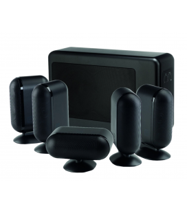 Q Acoustics 7000i, set boxe 5.1 surround