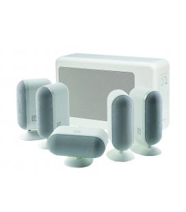 Q Acoustics 7000i white , set boxe 5.1 surround