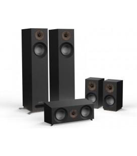 Set boxe hi-fi 5.0 Jamo S 805 HCS Black