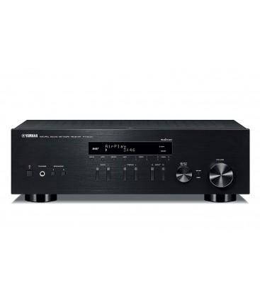 Receiver Stereo Yamaha R-N303 Black, Airplay, DLNA, Bluetooth®, DAB/DAB+