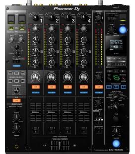 Pioneer DJM-900 NXS2 - Controller DJ Pioneer - black