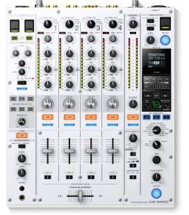 Pioneer DJM-900 NXS2 - Controller DJ Pioneer - white