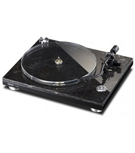 Pickup Turntable hi-fi TEAC TN-550 Black