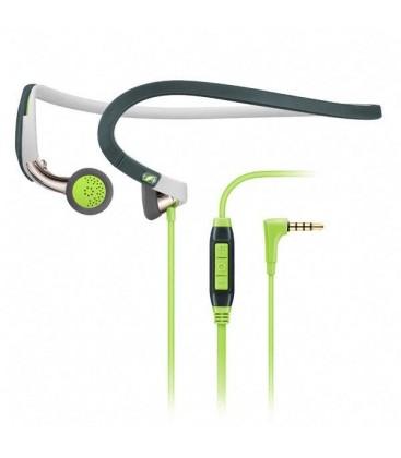 Casti in ear cu microfon Sennheiser PMX 686 G SPORTS pentru Android