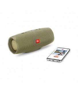 Boxa cu Bluetooth® Wireless Portabila JBL Charge 4 Sand, Baterie 7500mAh, Waterproof IPX7