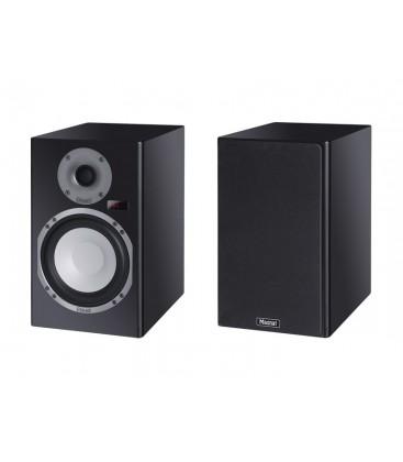 Boxe wireless high-end Magnat Magnasphere 33 White Silk, USB audio, Bluetooth® Qualcomm® aptX™ - pereche
