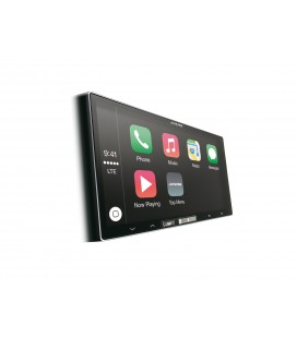 """DVD auto Alpine iLX-700, 2DIN, Apple CarPlay, 7"""" TOUCHSCREEN, 4x50W, USB"""