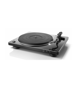 Pickup turntable hi-fi Denon DP-450USB Black