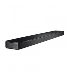 Soundbar Bose Soundbar 500, Powerful Sound, Wi-Fi, Bluetooth, HDMI™ ARC, Adaptiq Audio Calibration, AMAZON ALEXA