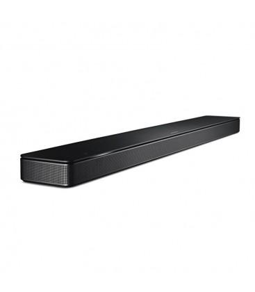 Soundbar Bose Soundbar 500, Powerful Sound, Wi-Fi, Bluetooth, HDMI™ ARC, Adaptiq Audio Calibration, AMAZON ALEXA