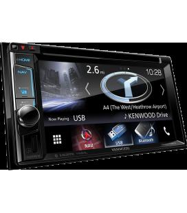 Unitate multimedia 2DIN KENWOOD DNX5170BTS, DVD/USB/SD/BT, NAVIGATIE INTEGRATA SI CONTROL SMARTPHONE
