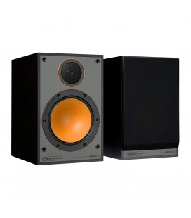 Boxe de raft MONITOR AUDIO MONITOR 100BLACK OAK, 8Ohmi, 100WRMS, 88 dB - pereche