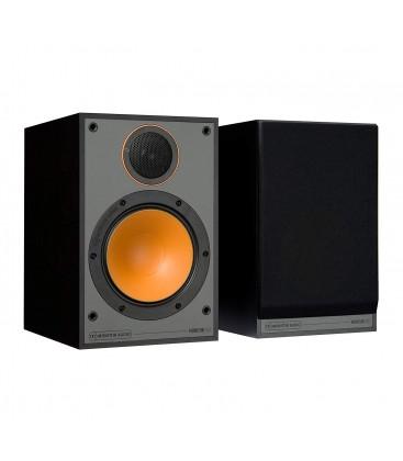 Boxe de raft MONITOR AUDIO MONITOR 100BLACK OAK, 8Ohmi, 100WRMS, 88 dB - pereche