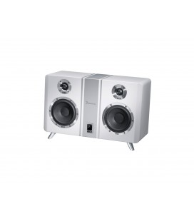 Boxe wireless cu Bluetooth HECO DIREKT 800 BT Black, 90W RMS, OPTICAL IN, AUX IN