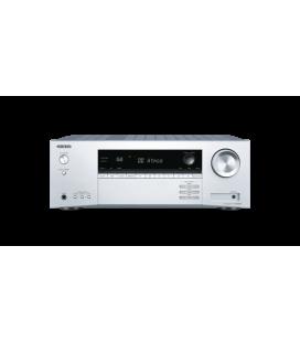 Receiver A/V 7.2 Onkyo TX-SR494 `Silver