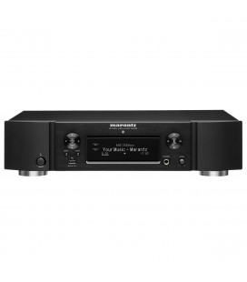 Network Player hi-fi Marantz NA6006 black, Wi-Fi, Bluetooth, AirPlay 2, Heos APP, Amazon Alexa