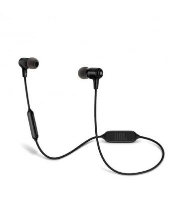 Casti IN EAR wireless cu Bluetooth® JBL E25BT BLACK