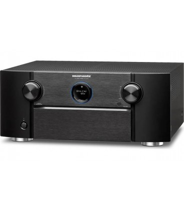Preamplificator Multicanal MARANTZ AV7705, 11.2CH 4K UHD, IMAX Enhanced, Dolby Atmos, Auro-3D, HEOS, AirPlay 2, Alexa Voice