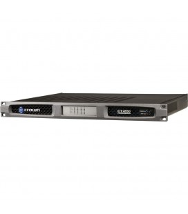 Amplificator Profesional Crown CT 4150 COMTECH 4X125W RMS, 4 OHMI