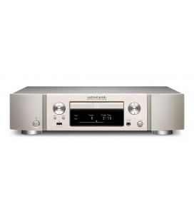 Network CD Player hi-fi MARANTZ ND8006 SILVER