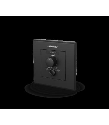 Bose ControlCenter CC-3 Zone Controller - black