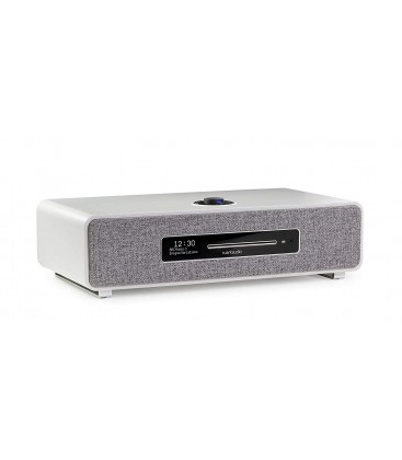 Microsistem stereo RUARK R5 MK3 BLACK WiFi, Bluetooth, Tidal, Deezer, Sporify, Internet Radio, FM, DAB, multiroom