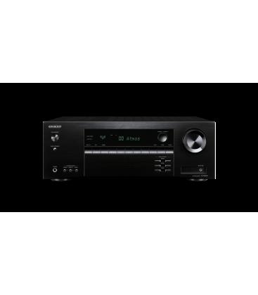 Bluetooth® Receiver AV multicanal Onkyo TX-SR393 Black , 4K UltraHD, HDCP 2.2, , Dolby®Atmos si DTS:X